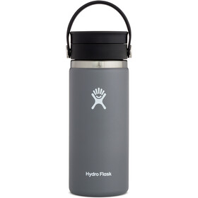 Hydro Flask Coffee Drinkfles met Flex Sip Deksel 473ml, stone